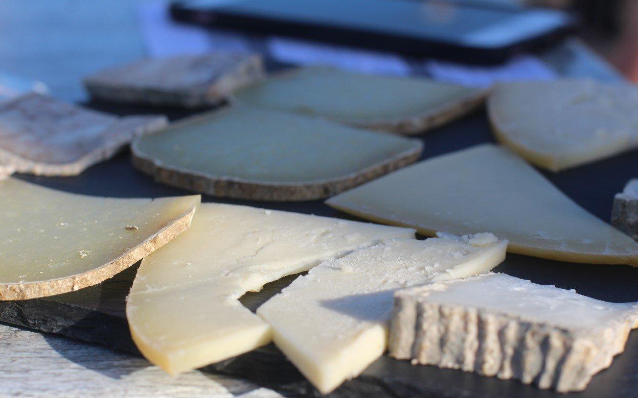 cheese mallorca