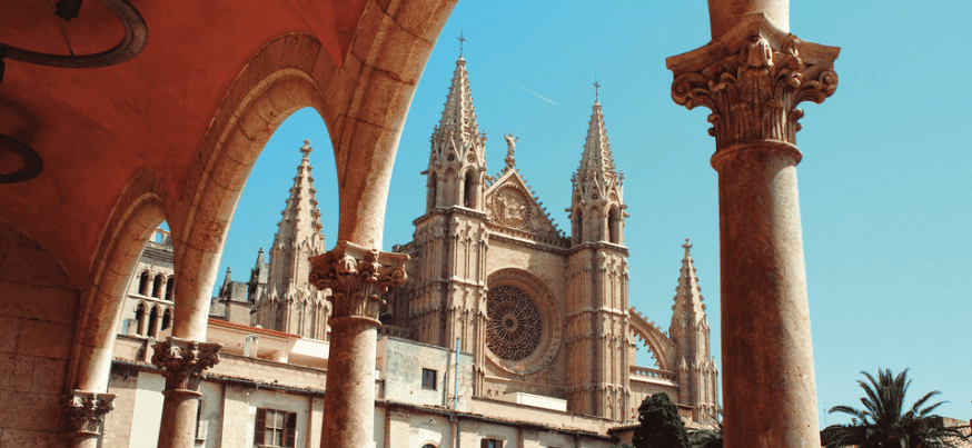 Things to see in Palma de Mallorca